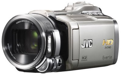 HD Camcorders/Video cameras
